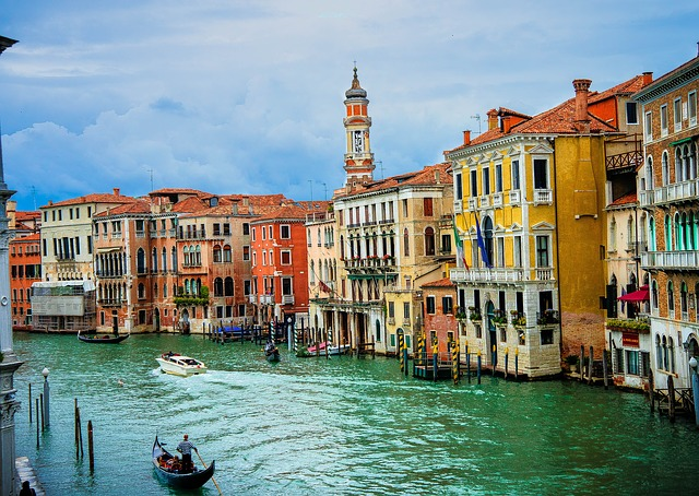 Cheap accommodation in Venice