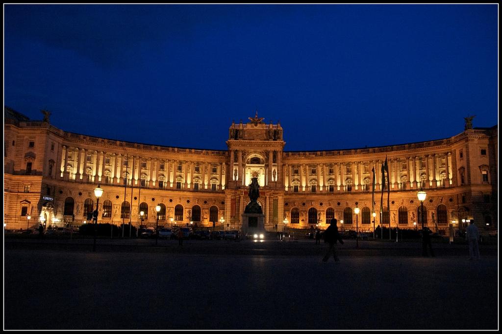 Cheap accommodation in Wien