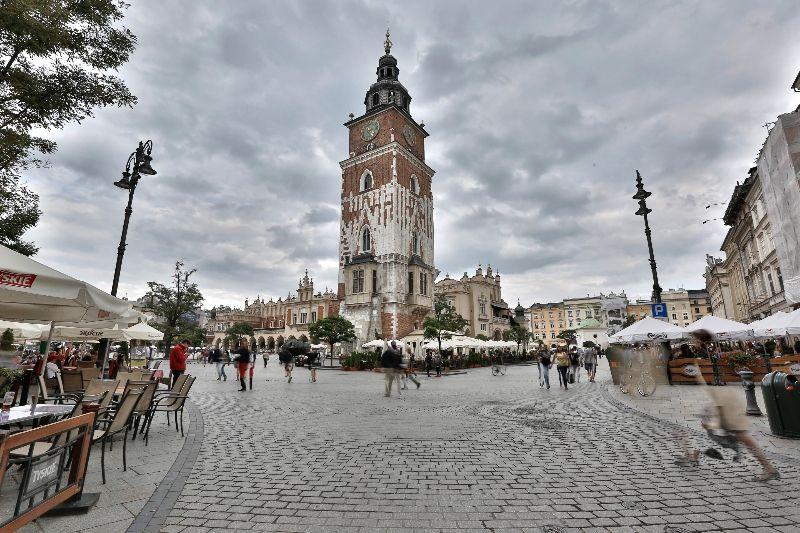 Best tours in Krakow