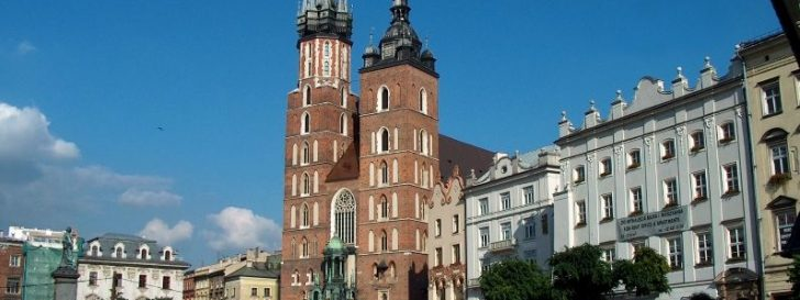 cracow city guided tours