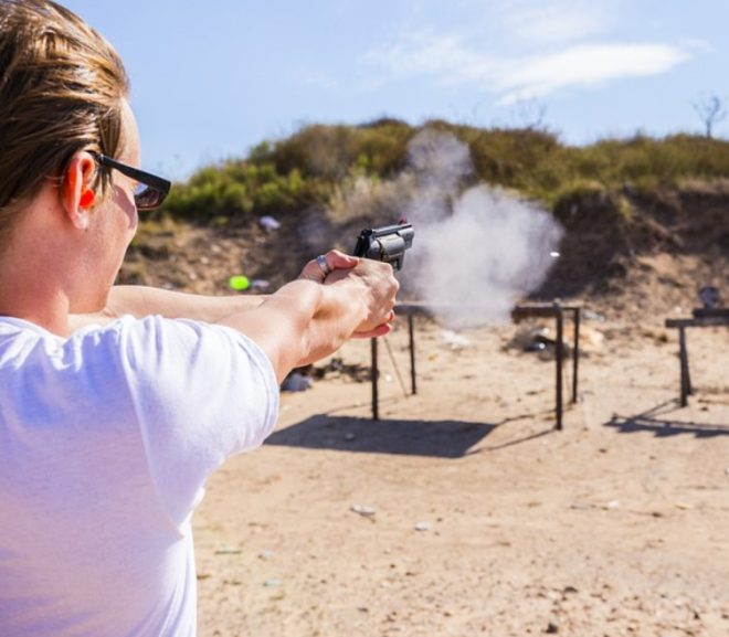 Shooting range in Krakow – great place to have good time